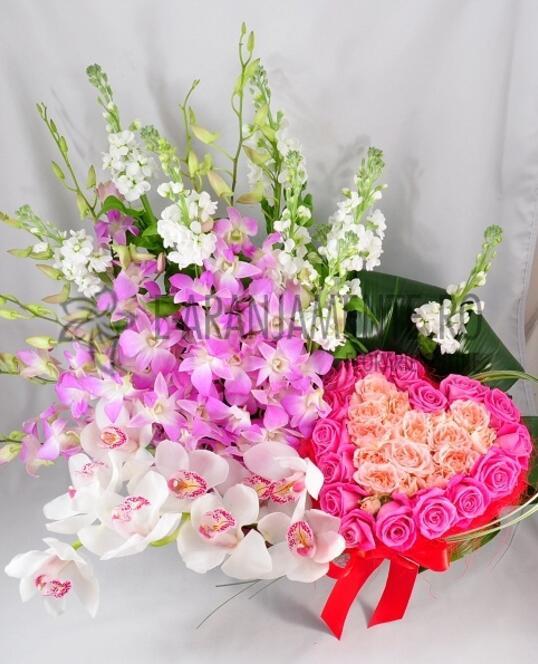 Creatie Florala