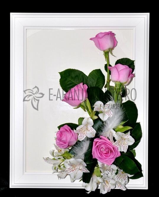 Tablou cu Flori