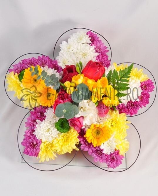 Floare din Flori